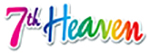 7th Heaven Masks Logo